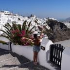Best Holiday Destination: Santorini