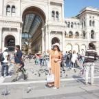 The Fashion Capital of Milan